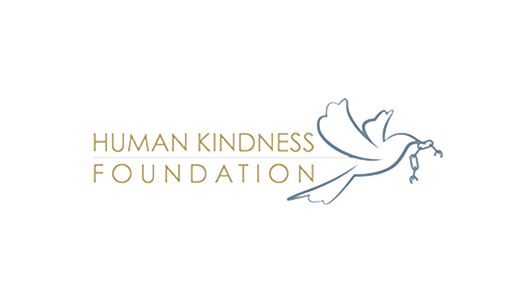 Human Kindness Foundation Logo