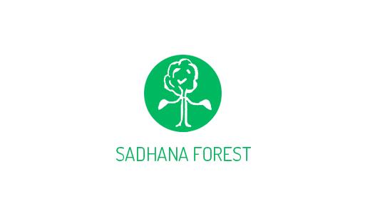 Sadhana Forest Logo