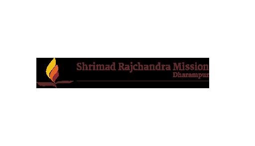 Shrimad Rajchandra Mission Dharampur Logo